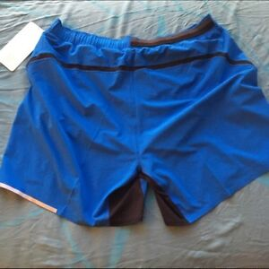 Selling Mens Surge Lululemon Shorts Brand New Without Tag