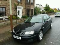 Saab 93 1.9 tdi 06 long mot till March 2018