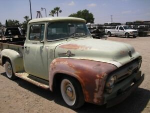 1935 - 1956 Ford or Mercury truck wanted