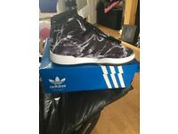 Men's addidas trainers brand new