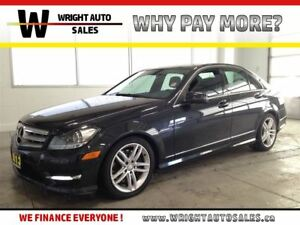 2013 Mercedes-Benz C-Class 300  LEATHER  NAVIGATION  SUNROOF  46