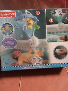Mobile / projecteur Fisher-Price