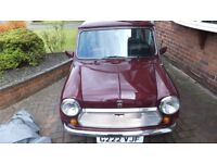 Austin Mini 30 in excellent condition