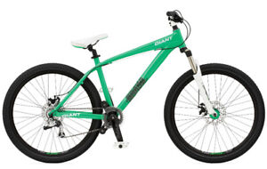 GIANT BRASS HARDTAIL - Size small