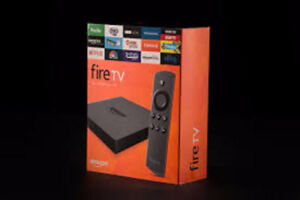 brand new amazon fire 2 tv 4 k box for sale best box for kodi