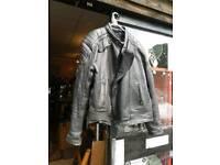 Akito mens motorcycle jacket