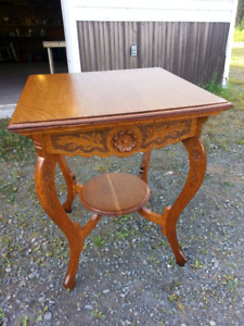 20 th Century Antique Furniture Restoration