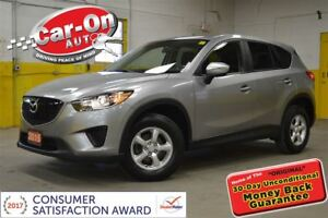 2015 Mazda CX-5 GX POWER GROUP  HEATED SEATS BLUETOOTH ALLOYS