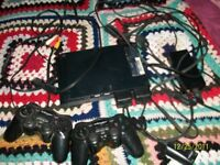 ps 2 play station