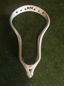 Surgeon 10 lacrosse head