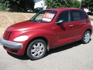 2003 Chrysler PT Cruiser Autre