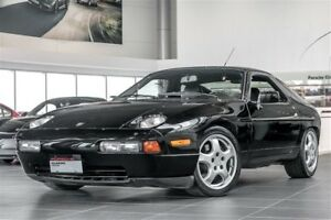 1990 Porsche Unlisted Item 928 GT