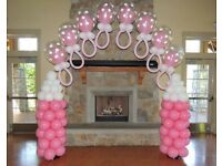 Birthday and Party Decoration