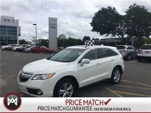 2015 Acura RDX SUNROOF LEATHER AWD