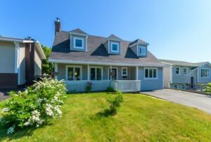 New Price  Large Family Home On a Quiet Street