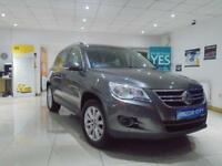 Volkswagen Tiguan 2.0 TDI MATCH DSG 4MOTION 140PS