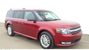 2013 Ford Flex SEL for sale $17500