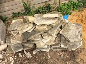 York stone crazing paving for sale