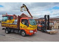 Full time Yard Operative required at Burton Roofing Merchants Hull