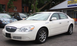 2008 Buick Lucerne CXL - FULL OPTION and beautiful**only 119k km