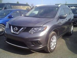 2016 Nissan Rogue S AWD*Only 15,858 km