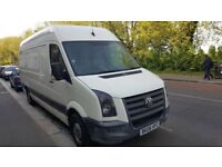 2008 VW Crafter LWB for Sale (good condition)