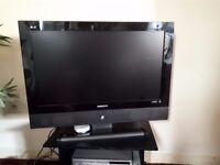 Hannspree 32 LCD TV