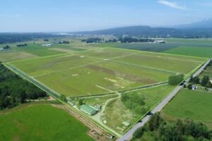 JUST LISTED - 155 Acres Cranberry Farm