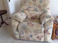 Two G-Plan Extremely Comfortable Armchairs, in excellent condition