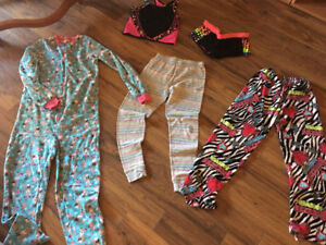 Collection of Girl's Clothing