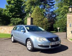 VW PASSAT 1.9TDI SE ESTATE [1 PREVIOUS OWNER / FULLY DOCUMENTED SERVICE HISTORY / LOVELY EXAMPLE]