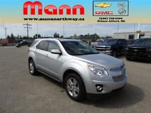 2013 Chevrolet Equinox LT | PST paid, Remote start, MyLink, Crui