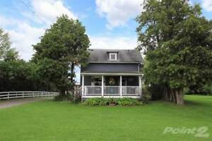 Homes for Sale in Caesarea, Scugog, Ontario $499,900