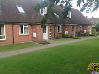 2 3 bedroom retirment cottage house for sale in Wye Kent