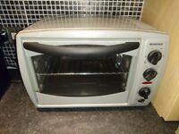 Silvercrest Mini Oven / Grill
