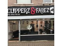 Barber required in bradford BD3 💈