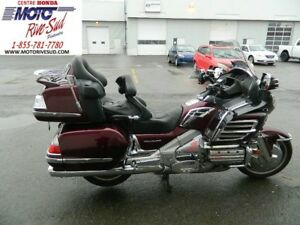 2006 Honda GL 1800 GOLDWING
