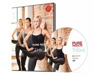 Pure Barre Workout DVDs