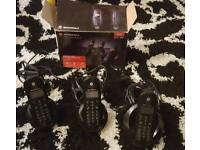 Cordless phones x 3