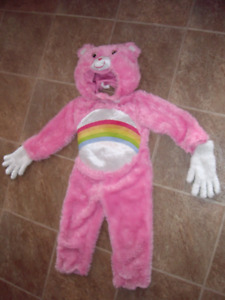 Costume d'Halloween - Calinours (3-4 ans)