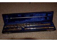Boosey & Hawkes Emperor Flute