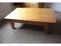 Extra Large Lounge Coffee Table