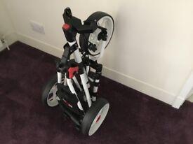 Easyglide Golf Trolley
