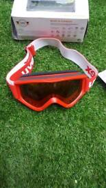 uvex speedy pro winter goggles