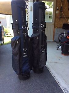 Air Travel Golf Bags
