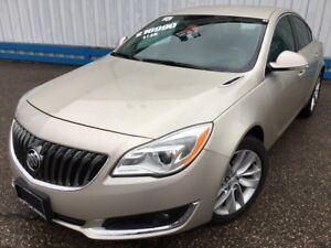 2015 Buick Regal Turbo *LEATHER-HEATED SEATS*