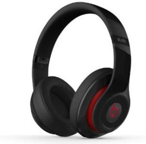 Beats by Dr. Dre  Studio 2.0 Black