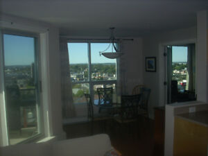 Winter Rental, Central Halifax, Luxury Furnished