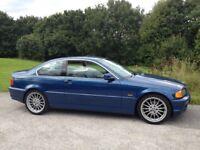 BMW E46 328 ci se coupe