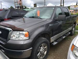 2006 Ford F-150 XLT CALL 519 485 6050 CERTIFIED